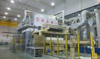 AHEAD-2.0M Tissue Machine